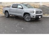 2020 Cement Toyota Tundra Limited CrewMax 4x4 #137206872