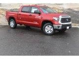 2020 Barcelona Red Metallic Toyota Tundra SR5 CrewMax 4x4 #137206871