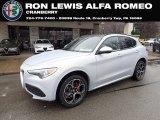 2020 Alfa Romeo Stelvio TI AWD