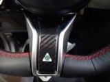 Alfa Romeo Giulia Badges and Logos
