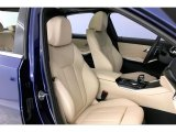 2020 BMW 3 Series Interiors