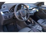 BMW X2 Interiors