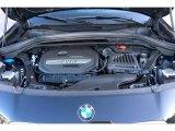 BMW X2 Engines