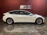 Tesla Model 3 2019 Data, Info and Specs