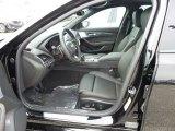 Cadillac CT5 Interiors
