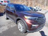 2020 Ford Explorer XLT 4WD Data, Info and Specs