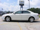 2008 White Suede Ford Fusion SEL V6 #13678363
