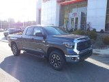 2020 Magnetic Gray Metallic Toyota Tundra TRD Off Road Double Cab 4x4 #137276211
