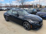 2020 Black Sapphire Metallic BMW 3 Series 330i xDrive Sedan #137276358
