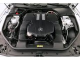 Mercedes-Benz SL Engines