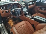 2014 Bentley Continental GT Interiors