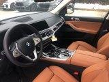 BMW X7 Interiors