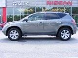 2006 Platinum Pearl Metallic Nissan Murano SL AWD #13678388