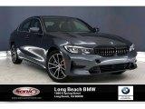 2020 Mineral Grey Metallic BMW 3 Series 330i Sedan #137312731