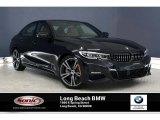 2020 Black Sapphire Metallic BMW 3 Series 330i Sedan #137312729