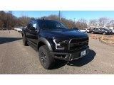 2020 Ford F150 SVT Raptor SuperCrew 4x4