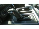 2020 Ford F150 SVT Raptor SuperCrew 4x4 10 Speed Automatic Transmission