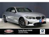 2020 Glacier Silver Metallic BMW 3 Series 330i Sedan #137331989