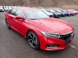 Honda Accord 2020 Data, Info and Specs
