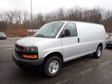 Chevrolet Express Data, Info and Specs