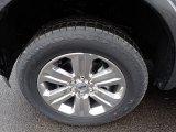 2020 Ford F150 Lariat SuperCrew 4x4 Wheel