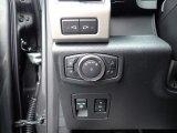 2020 Ford F150 Lariat SuperCrew 4x4 Controls