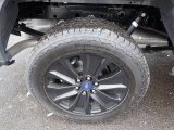 2020 Ford F150 STX SuperCrew 4x4 Wheel