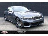 2020 Mineral Grey Metallic BMW 3 Series M340i Sedan #137396696