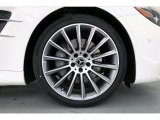 Mercedes-Benz SL Wheels and Tires