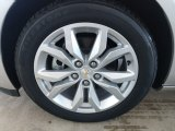 Chevrolet Impala Wheels and Tires