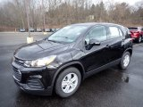 Chevrolet Trax Data, Info and Specs