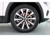 Mercedes-Benz GLB Wheels and Tires