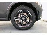 Mercedes-Benz GLC Wheels and Tires
