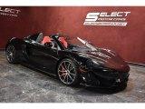McLaren 570S Data, Info and Specs