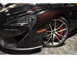 McLaren 570S Wheels and Tires
