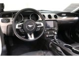 2019 Ford Mustang EcoBoost Premium Convertible Dashboard