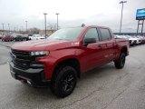 2020 Cajun Red Tintcoat Chevrolet Silverado 1500 LT Trail Boss Crew Cab 4x4 #137489255