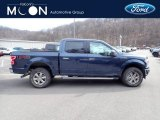 2020 Blue Jeans Ford F150 XLT SuperCrew 4x4 #137516316