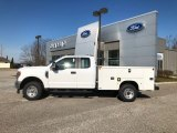 2020 Ford F250 Super Duty XL Crew Cab 4x4 Chassis Data, Info and Specs