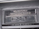 Subaru WRX Badges and Logos