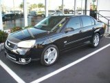 2007 Black Chevrolet Malibu SS Sedan #1368589