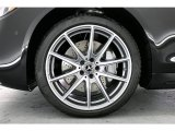 Mercedes-Benz S 2020 Wheels and Tires