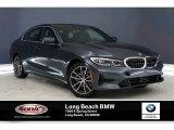2020 Mineral Grey Metallic BMW 3 Series 330i Sedan #137543689