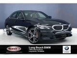 2020 Black Sapphire Metallic BMW 3 Series 330i Sedan #137560041
