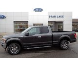 2020 Magnetic Ford F150 XLT SuperCab 4x4 #137560166