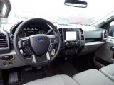 2020 Ford F150 XLT SuperCab 4x4 Dashboard