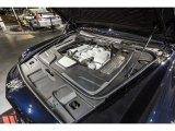 Bentley Mulsanne Engines