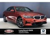 2020 Sunset Orange Metallic BMW 3 Series 330i Sedan #137580378
