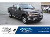 2020 Magnetic Ford F150 XLT SuperCrew 4x4 #137580370