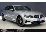 2020 Glacier Silver Metallic BMW 3 Series 330i Sedan #137603737